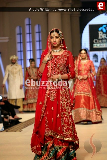 Ziggi Bridal Wear at Bridal Fashion Show