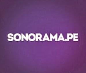 Sonorama Radio logo