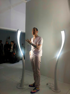 Solium pie - Karim Rashid