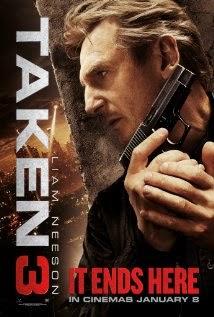 Taken 3 (2014)