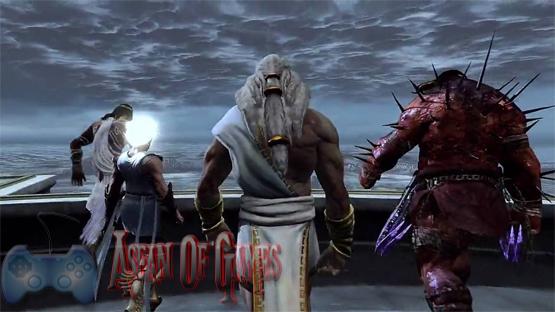 god of war game  free pc