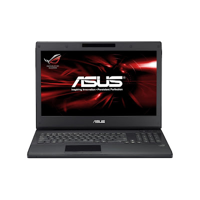 new Asus G74SX-DH72