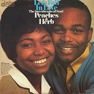 Peaches & Herb - Let\'s Fall In Love