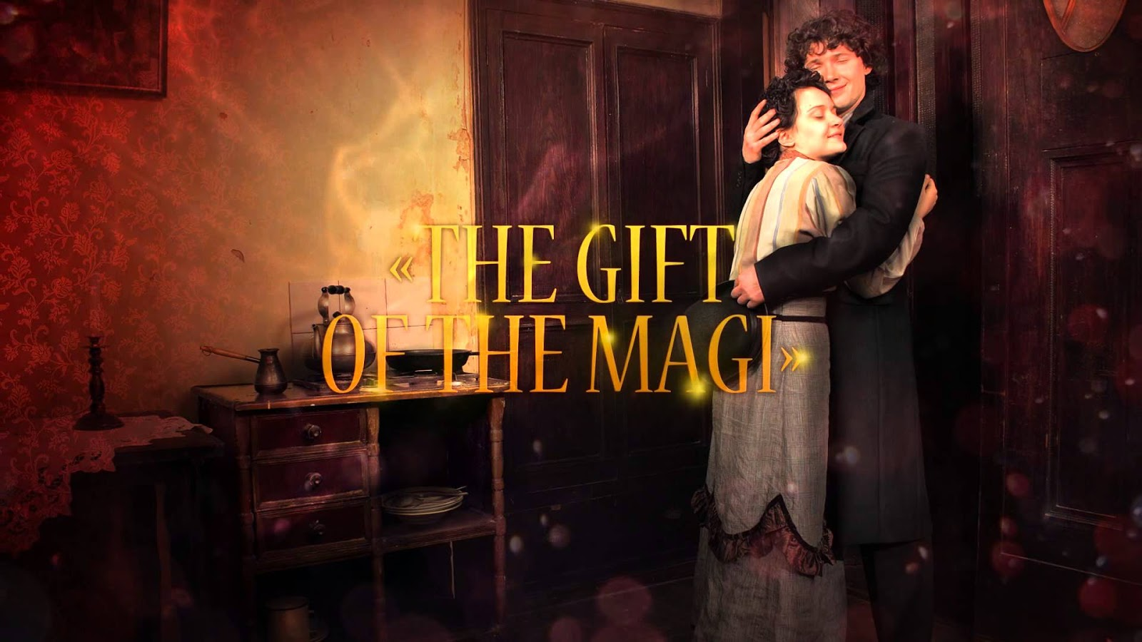 """the symbol of the gifts and the young couple in the gift of the magi a short story by o henry Chapter i introduction a synopsis """"the gift of the magi"""" by o' henry is a short story about james and della dillingham young the event occurred on."""