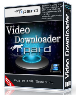 Tipard Video Downloader Portable