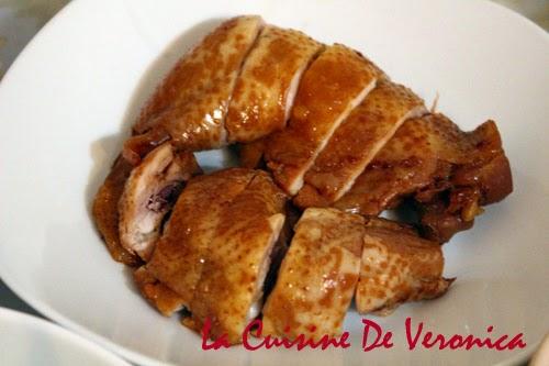 La Cuisine De Veronica 瑞士雞肶