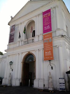 Museu da Casa Brasileira - São Paulo - SP (foto Elenara Leitão)