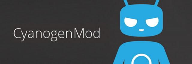cyanogenmod Lg optimus g pro e980