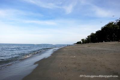 Persisiran pantai