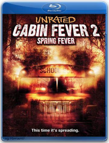 My Movie Review Imdb Copyright Cabin Fever 2 Spring