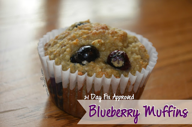 Erin Traill, diamond beachbody coach, 21 day fix approved recipe, 21 day fix approved blueberry muffin, gluten free recipe, Autumn Calabrese, weight loss journey, fit mom, fit nurse, pittsburgh