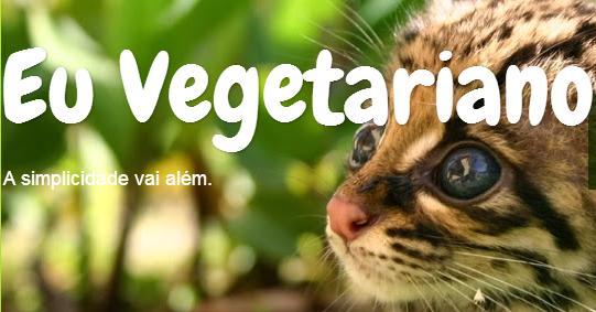 Eu Vegetariano