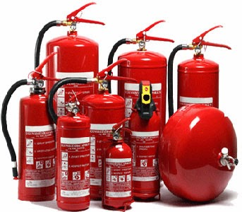 Tabung Pemadam Kebakaran Api Ringan APAR