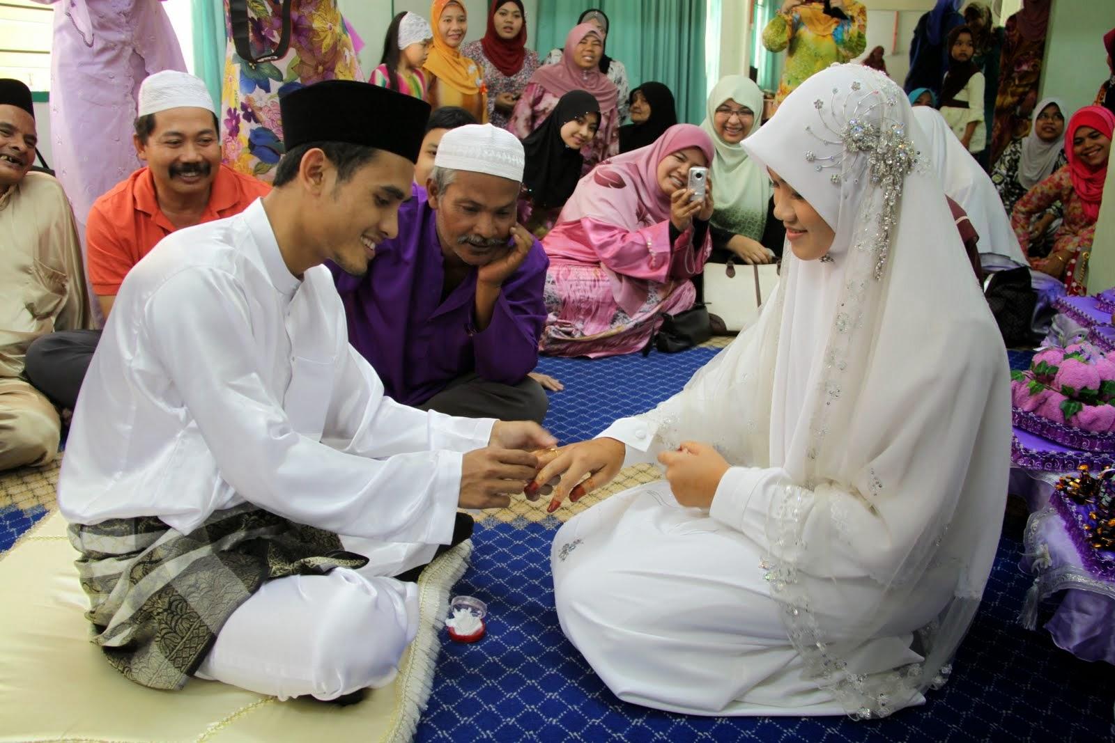 Tips Menuju Detik-Detik Pernikahan