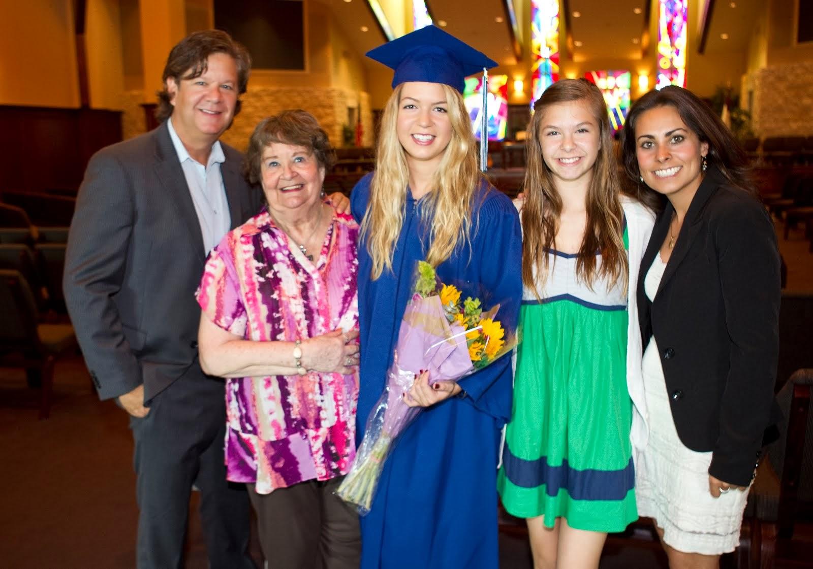 Payton Graduates!