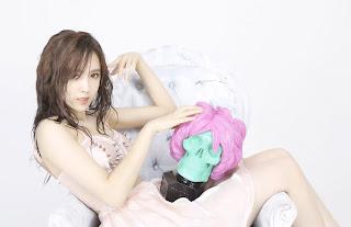 T-ara N4 Hyomin Jeon Won Diary Pics 2