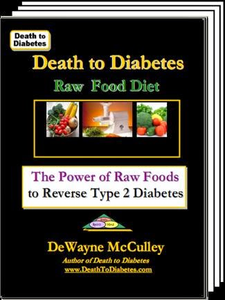 Raw Food Diet Ebook