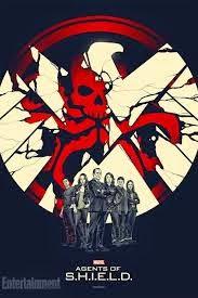 Agentes de Shield Temporada 2 Latino