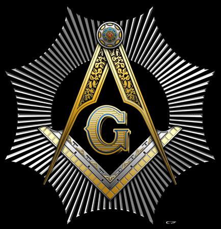 Sacred Symbols 3d Masonic Symbols 33 Degrees Of The Ancient And
