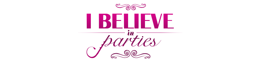 I believe in parties