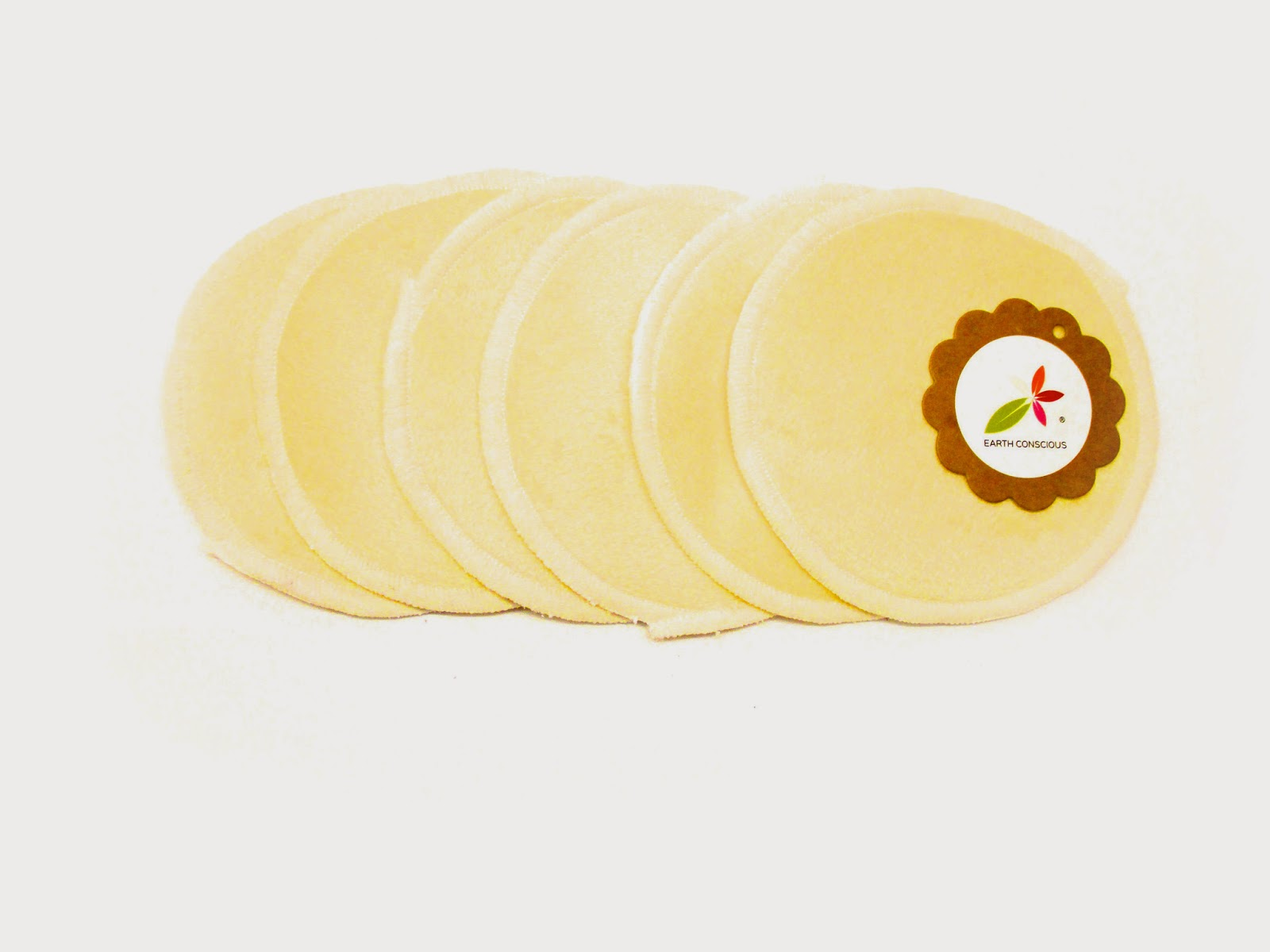 bamboo breast pads