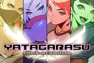 Download Yatagarasu Attack on Cataclysm Torrent PC 2015