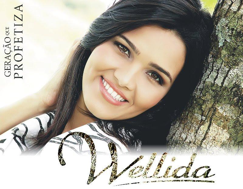 ♫ Cantora Wellida ♫