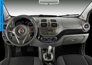 Fiat siena car 2013 dashboard - صور تابلوه سيارة فيات سيينا 2013
