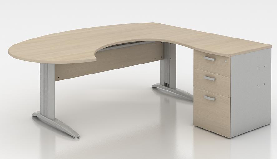 Chic trendy agosto 2014 for Mesa escritorio carrefour