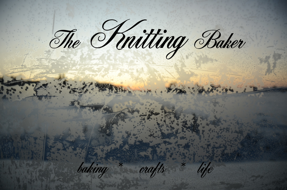 The Knitting Baker