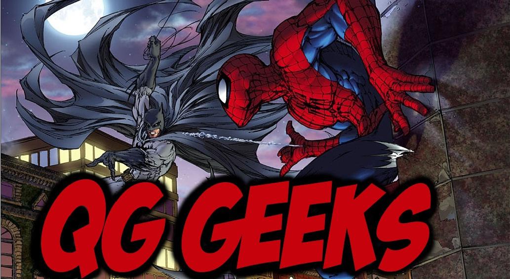 QG Geeks