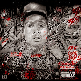"Lil Durk and DJ Drama release ""Signed to the Streets"""