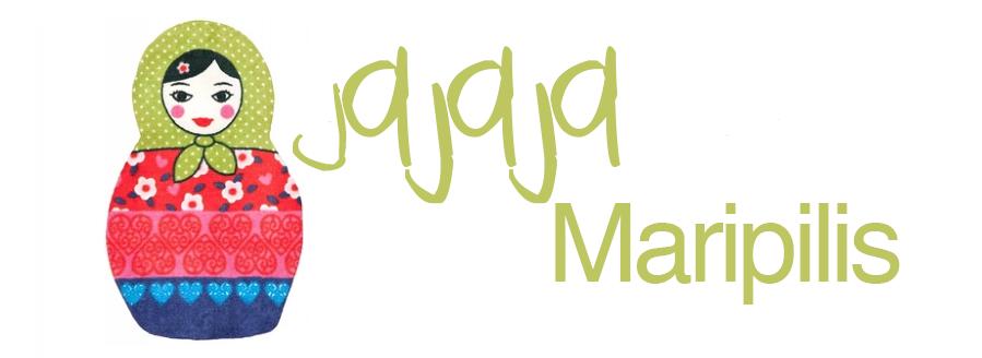 Jajaja Maripilis by Luna Mozer