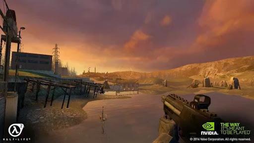 Half-Life 2 v30 Apk Obb Android