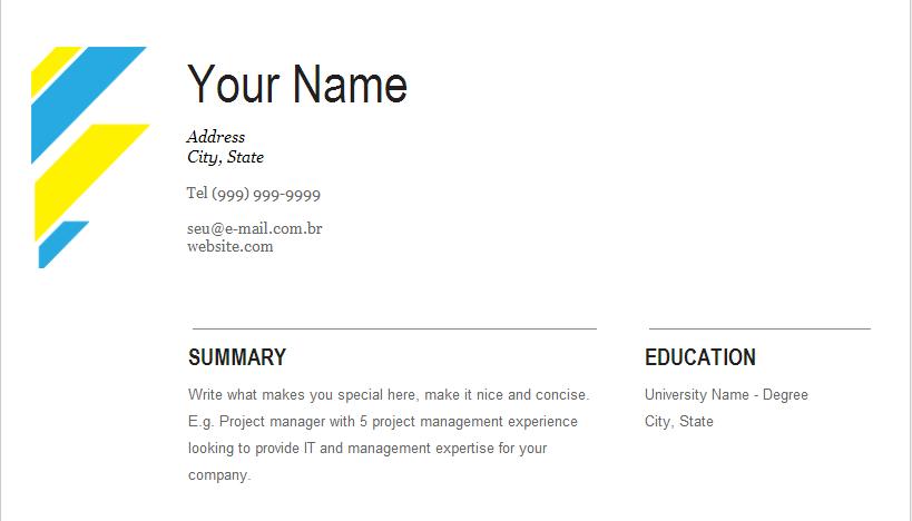 Descriptive Essay: Definition, Examples & Characteristics resume ...