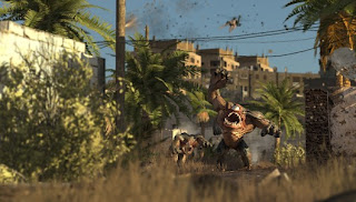 Serious Sam 3: BFE Release Date