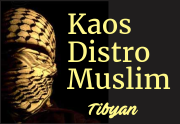 Distro Muslim Keren