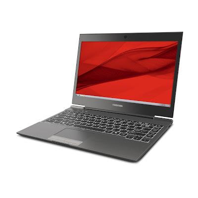new Toshiba Portege Z835-P370