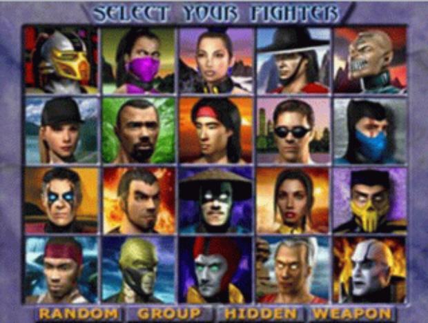 mortal kombat characters list. mortal kombat 2011 characters.