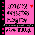 Monday Beauties Blog Hop