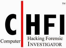 Certified Hacking Forensic Investigator (C|HFI)