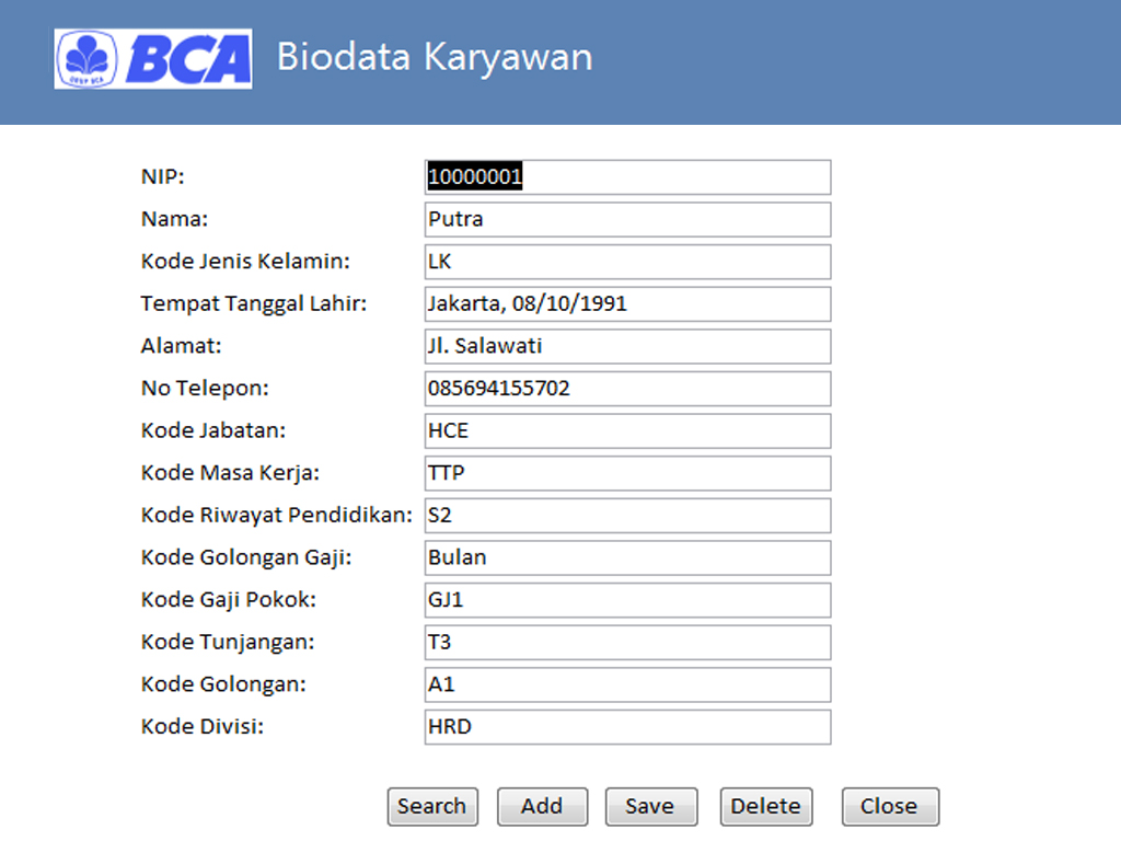 Biodata Sample Format Word Rachael Edwards