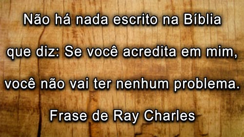 Frases De Ray Charles Frases Famosas