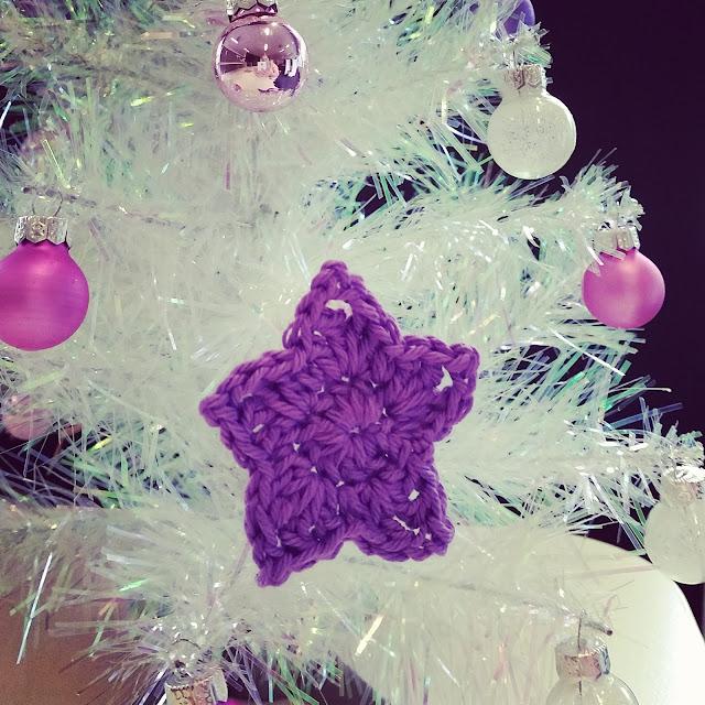free pattern xmas crochet