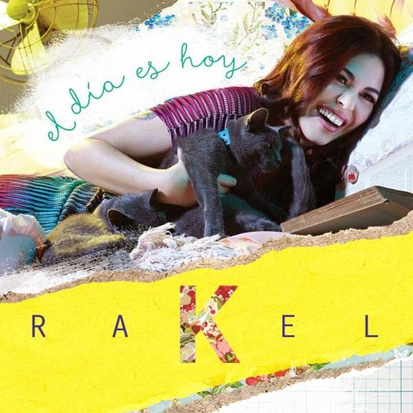 Rakel-video-El-Dia-Es-Hoy-Simon-Brand-2014