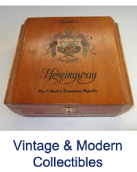 Vintage & Modern Collectibles