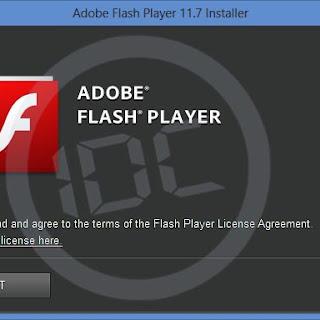 Download Flashplayer Installer Offline Terbaru