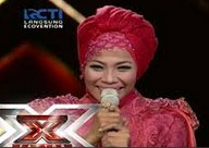 DESY - SINGLE LADIES (Beyonce) - Grand Final - X Factor Indonesia 2015