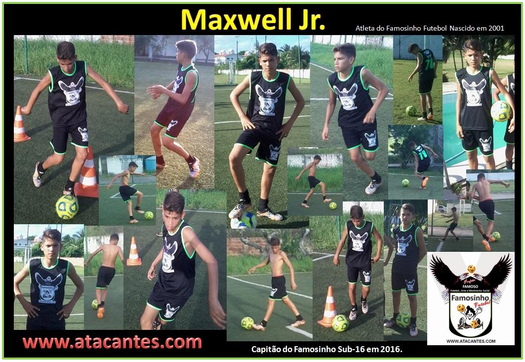 Maxwell Jr.
