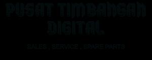 Pusat Timbangan Digital Dan Service Timbangan Digital